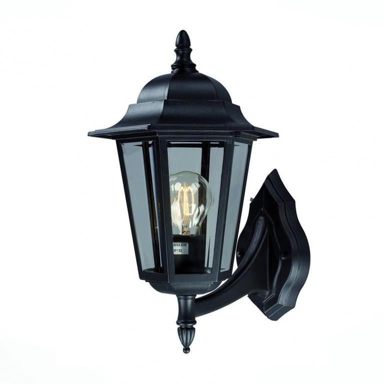 Уличный настенный светильник Markslojd Naima 100290