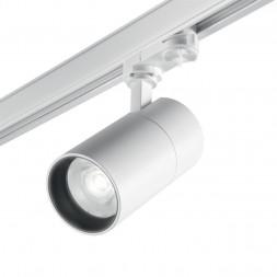 Трековый светодиодный светильник Ideal Lux Quick 21W CRI80 30 3000K WH 1-10V