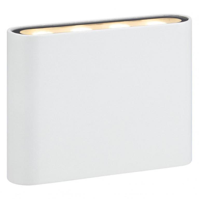 Уличный настенный светодиодный светильник Markslojd Arion 106523