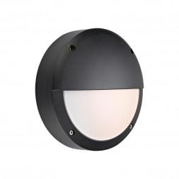 Уличный настенный светодиодный светильник Markslojd Hero 106519