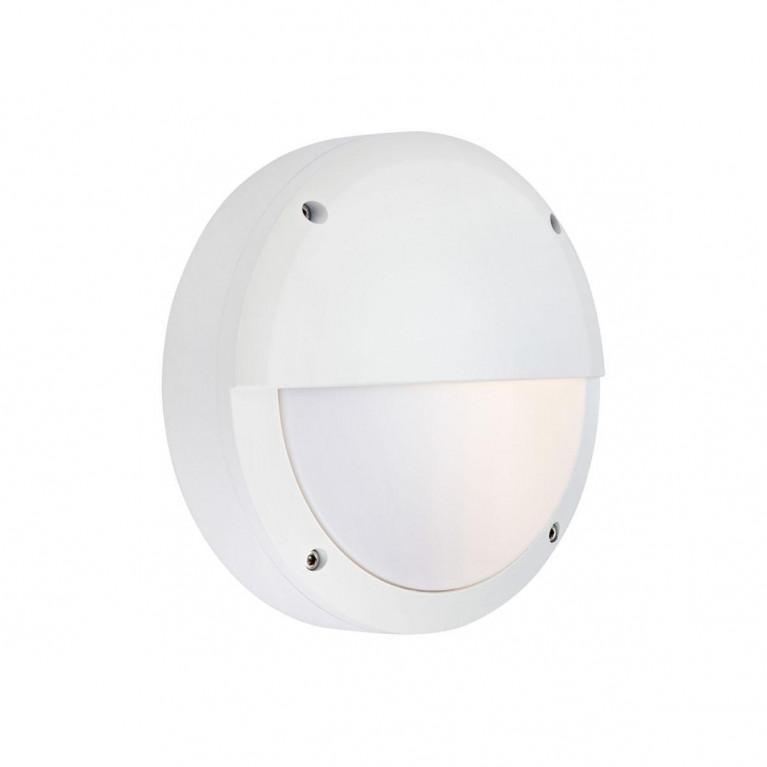 Уличный настенный светодиодный светильник Markslojd Hero 106520