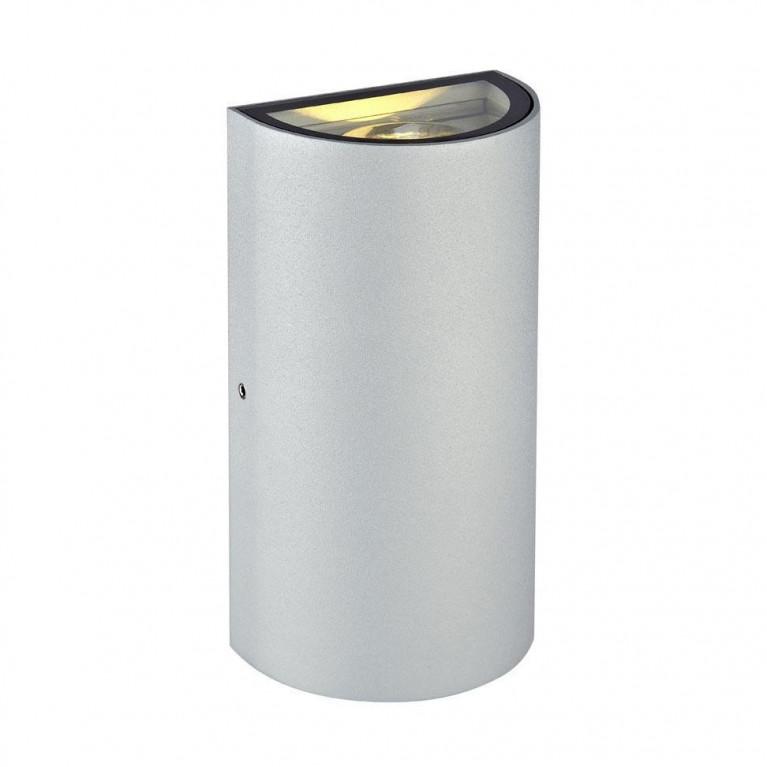 Уличный настенный светодиодный светильник Markslojd Lyra 106529