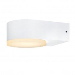 Уличный настенный светодиодный светильник Markslojd Monza 106918