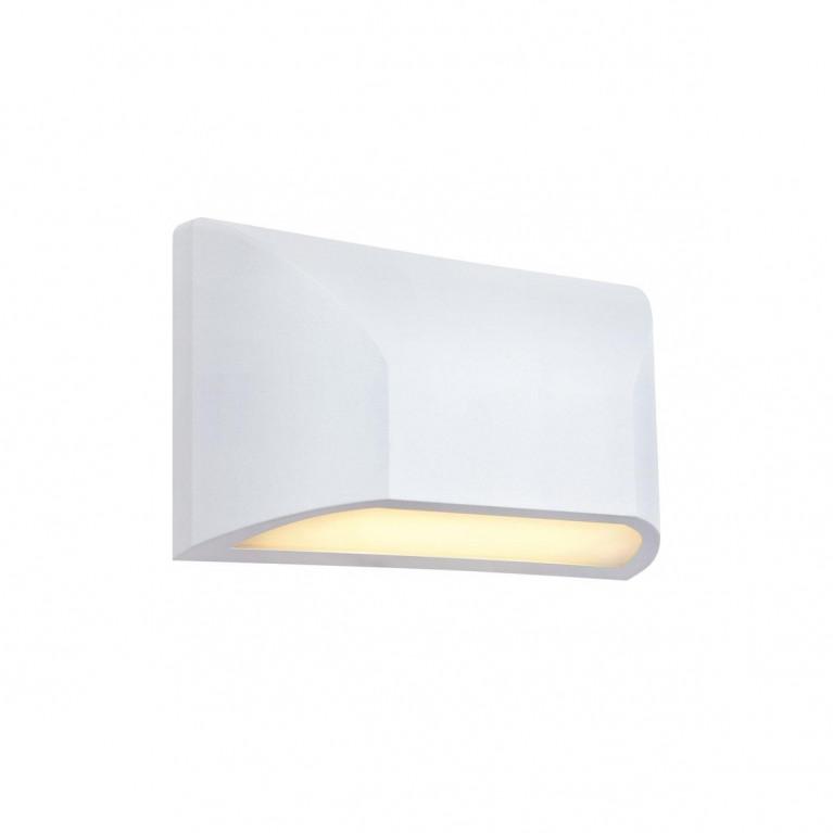 Уличный настенный светодиодный светильник Markslojd Nikos 106511