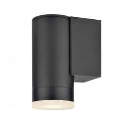 Уличный настенный светодиодный светильник Markslojd Novara 106911