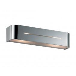 Настенный светильник Ideal Lux Posta AP2 Cromo