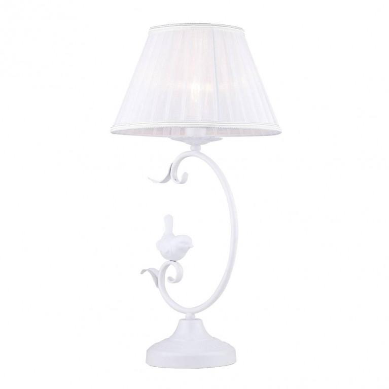 Настольная лампа Favourite Cardellino 1836-1T