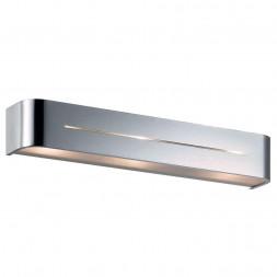 Настенный светильник Ideal Lux Posta AP3 Cromo