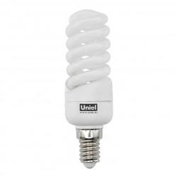 Лампа энергосберегающая (05371) E14 13W 4000K матовая ESL-S21-13/4000/E14