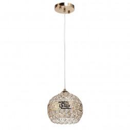 Подвесной светильник De Markt City Бриз 111011601