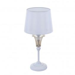 Настольная лампа Freya Alessa FR2984-TL-01-W