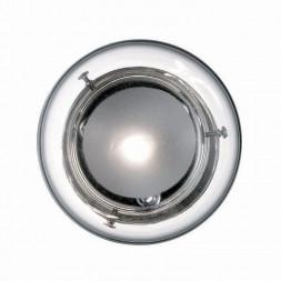 Настенный светильник Ideal Lux Smarties Clear AP1