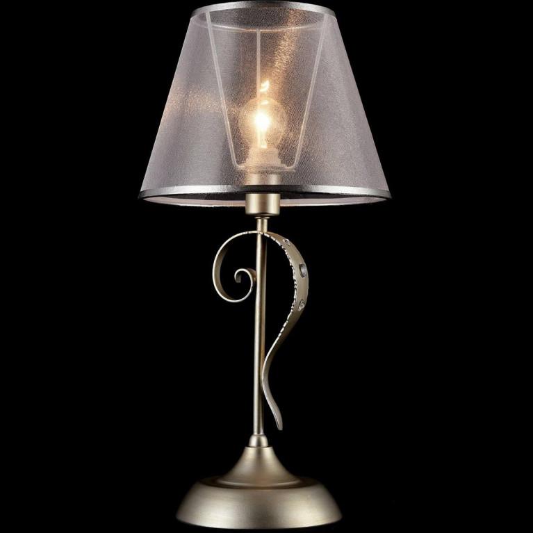 Настольная лампа Freya Darina FR2755-TL-01-BR