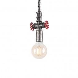 Подвесной светильник Ideal Lux Plumber SP1 Vintage