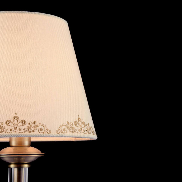 Настольная лампа Freya Ksenia FR2539TL-01BS