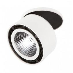 Встраиваемый светодиодный спот Lightstar Forte Inca 214806