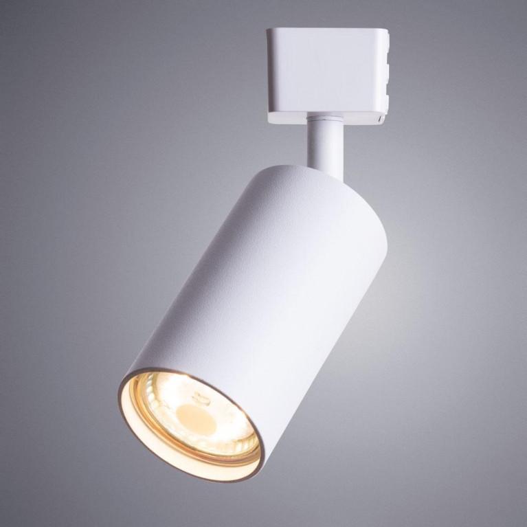Спот Arte Lamp Ridge A1518PL-1WH