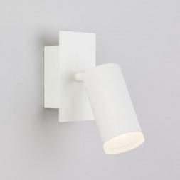 Настенный светодиодный светильник Eurosvet 20067/1 LED белый