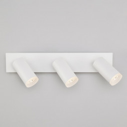 Настенный светодиодный светильник Eurosvet 20067/3 LED белый