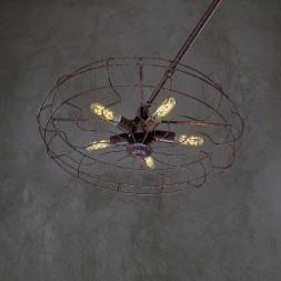 Подвесной светильник Loft IT Blowhole Loft1836C