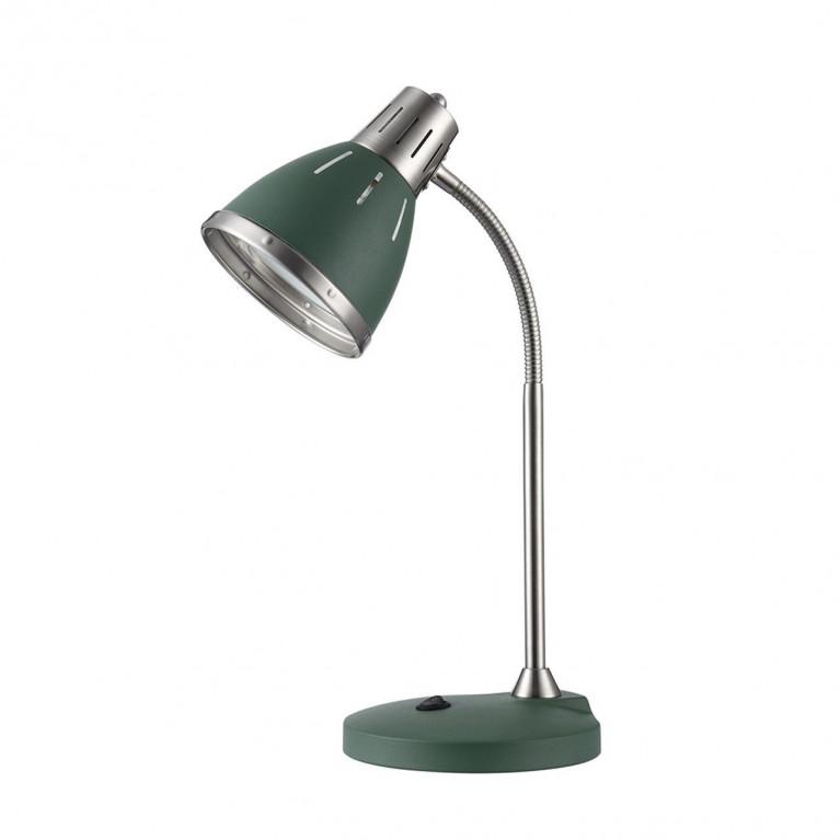 Настольная лампа Freya Nina FR5151-TL-01-GN
