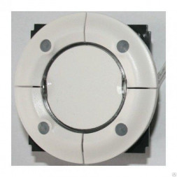 Пульт управления четырехклавишный четырехканальный KNX Legrand Celiane белый 067570