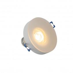 Встраиваемый светильник Denkirs DK4032-WH