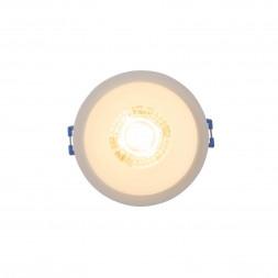 Встраиваемый светильник Denkirs DK4033-WH