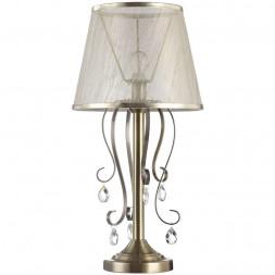 Настольная лампа Freya Simone FR2020-TL-01-BZ