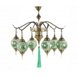 Подвесная люстра Kink Light Марокко 0215T6,07(70)