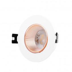 Встраиваемый светильник Denkirs DK3061-WBR