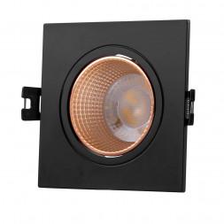 Встраиваемый светильник Denkirs DK3071-BBR