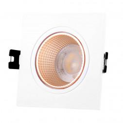 Встраиваемый светильник Denkirs DK3071-WBR