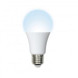 Лампа светодиодная (UL-00004023) E27 13W 4000K матовая LED-A60-13W/NW/E27/FR/NR