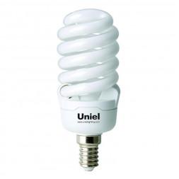 Лампа энергосберегающая (05254) E14 20W 4000K матовая ESL-S41-20/4000/E14