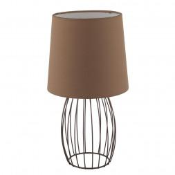 Настольная лампа Globo Akin 54801TB