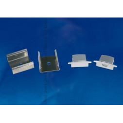 Набор аксессуаров (UL-00000620) Uniel UFE-N01 Silver