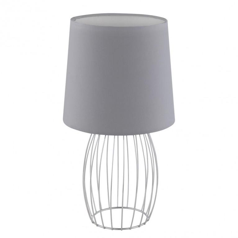 Настольная лампа Globo Akin 54801TG