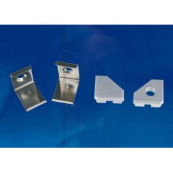 Набор аксессуаров (UL-00000623) Uniel UFE-N03 Silver
