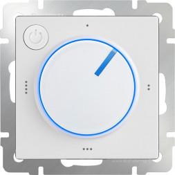 Терморегулятор электромеханический для теплого пола белый WL01-40-01 4690389115028