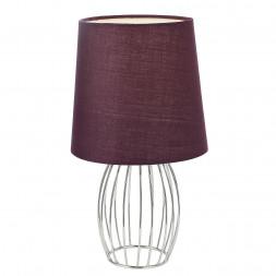 Настольная лампа Globo Akin 54801TLS