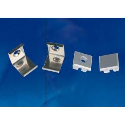 Набор аксессуаров (UL-00000625) Uniel UFE-N05 Silver