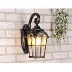 Уличный настенный светильник Elektrostandard Mira 4690389017377