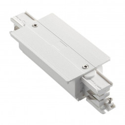 Коннектор Ideal Lux Link Trim Main Connector Middle White