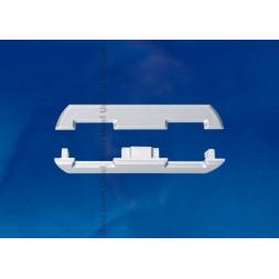 Набор заглушек (UL-00000628) Uniel UFE-N08 Silver