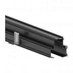 Шинопровод встраиваемый магнитный Ideal Lux Arca Profile 1000 mm Recessed