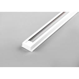 Шинопровод однофазный Feron CAB1003 3м белый 10339