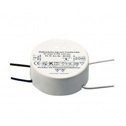 Трансформатор электронный SLV Profitrafo 10-70W 12V 461050