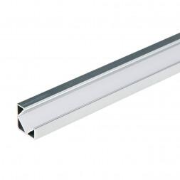 Профиль (UL-00000597) Uniel UFE-A03 Silver