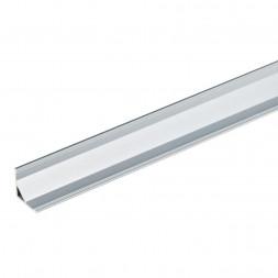 Профиль (UL-00000599) Uniel UFE-A05 Silver
